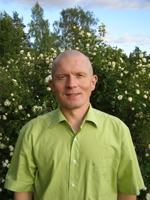 Ivar Vinkel